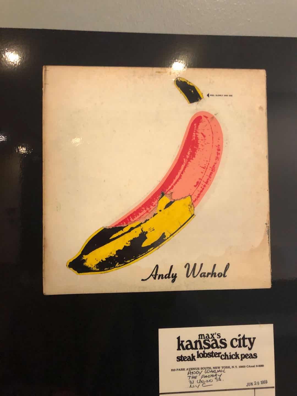 林阿姨代我参观的Andy Warhol Museum 2